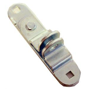 Lock Cam Hasp 4-3 / 4in