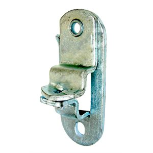 Lock Cam Hasp 3.813in
