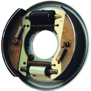Brake Asy 8.5 x 2.25 Hyd FB RH