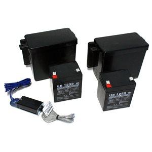 Break-Away Kit Elec\Hyd