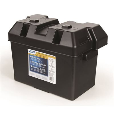 Battery Box G27 Large