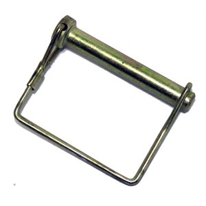 Pin Ring 3 / 8x2-1 / 4in