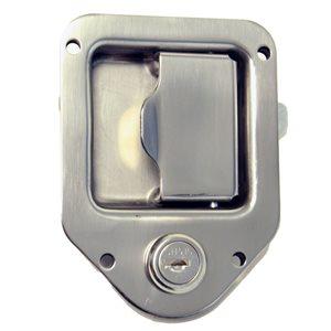 Latch Mini Teardrop Locking