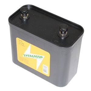 Battery 12V Lantern Sealed