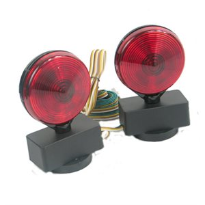 Light Incandescent Stop / Tail Kit