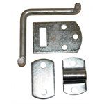 Latch Set Corner Security