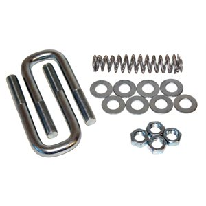 U-Bolt Kit Safety Chain