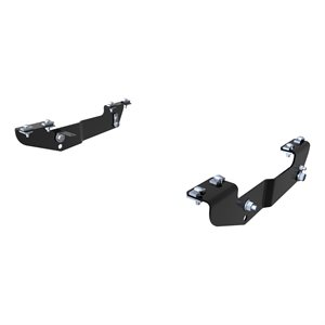 5th Wheel Bracket Kit