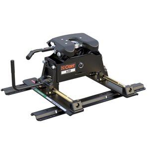 5th Wheel 20K A20 w / Roller & Rails (kit)