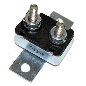 Breaker 30amp Circuit