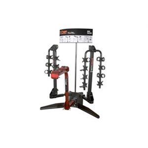 Display Bike Rack Stand