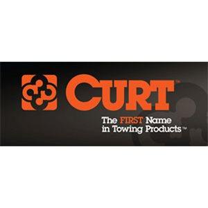 Banner 2ft x 5ft Curt Logo