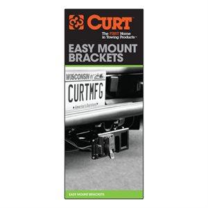 Brochure Easy Mount Brackets D