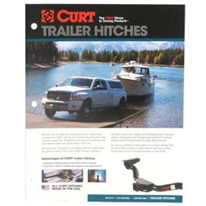 Brochure Trailer Hitches