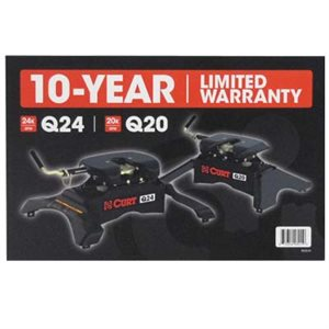 Sign Product Q-Series Warranty