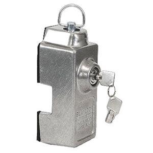 Lock Cargo Door