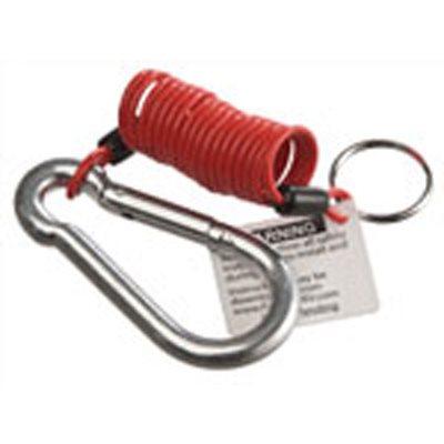 Break-Away Zip Cable
