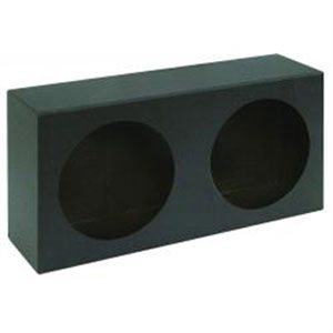 Light Box Dual RD Grommet