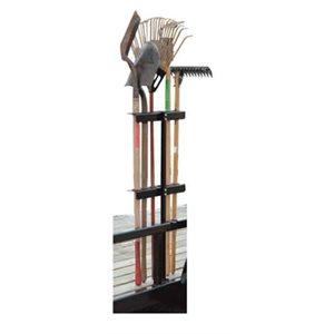 Rack Holds 6 Straight Handles