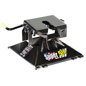 (WSL) 5th Wheel 25.5K Super 5th
