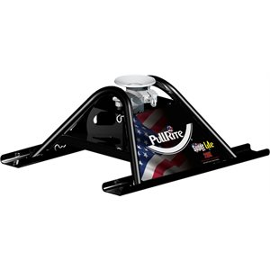5th Wheel 20K SuperLite Single Point Gooseneck Option