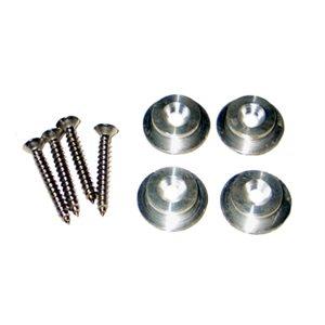Mount 3mm Button SP45HFTA