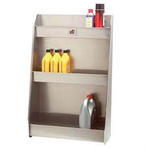Cabinet 25.5in Combo 3 Shelf