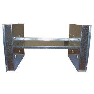 Shelf 24in Adjustable