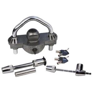 Lock Keyed Alike Kit Universal
