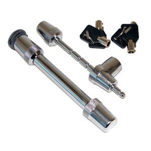 Lock Receiver 5 / 8in Kit