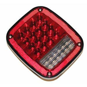 Light LED Stop / Tail / BU Reflex