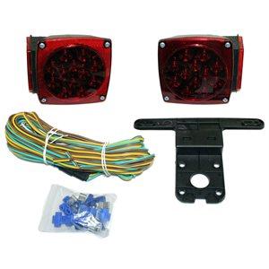 Light LED Stop / Tail Kit