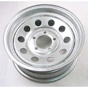 Wheel 13x4.5 545 Mod Gal
