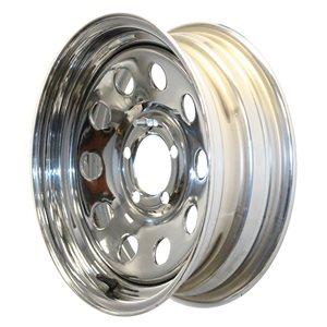 (WSL) Wheel 15x5 545 Mod Chr