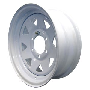 Wheel 16x6 655 Spk Wht
