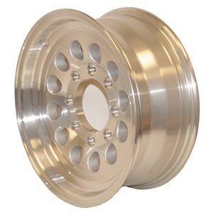 Wheel 16X6.5 865 Mod Alum HD