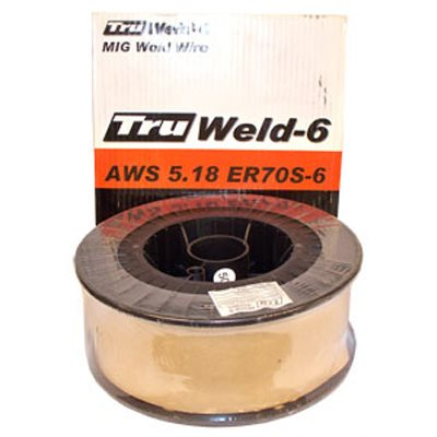 Weld Wire .045in Spool 44 lbs