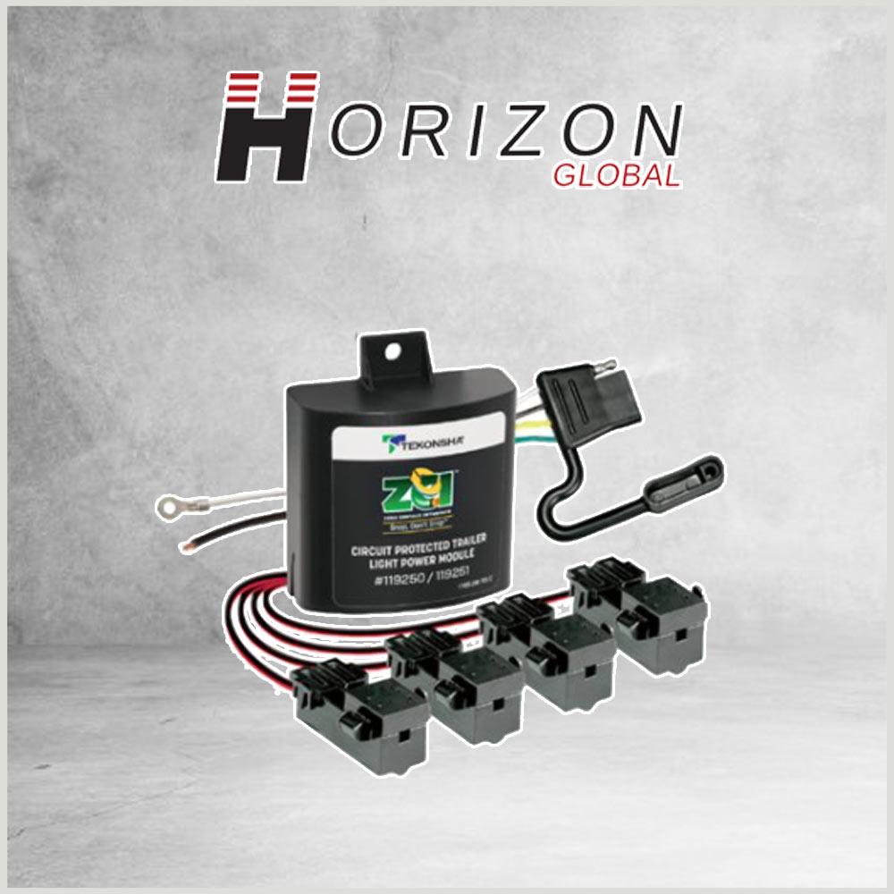 Converters Horizon