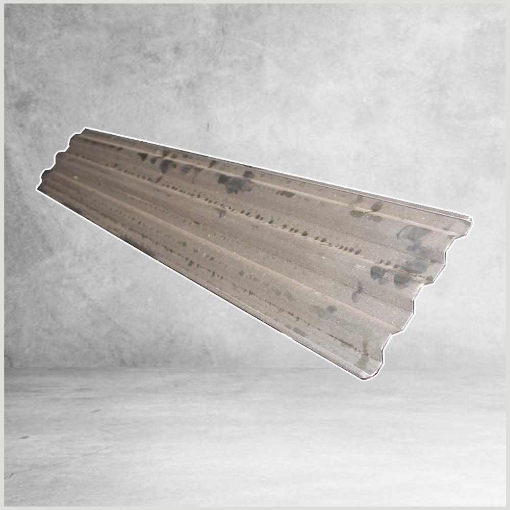Slats, Steel & Aluminum