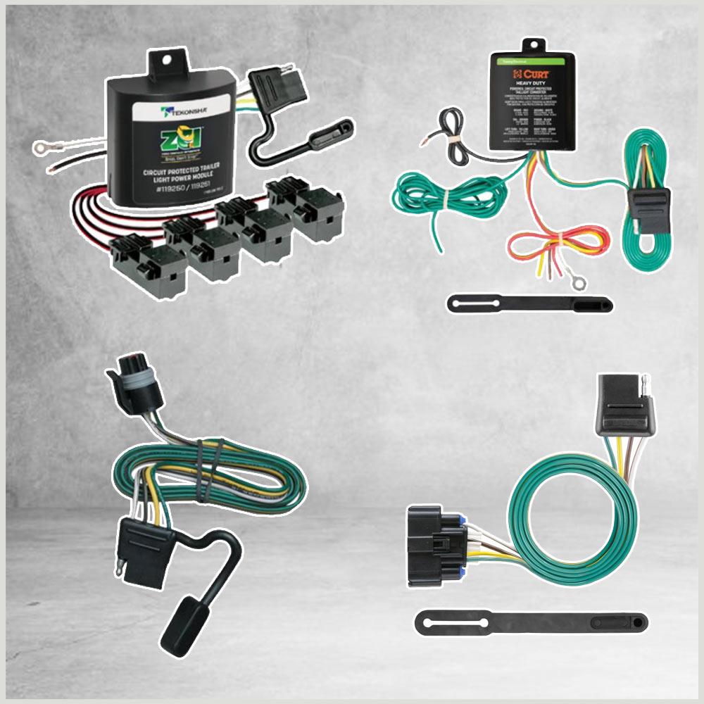 T-Connectors & Converters