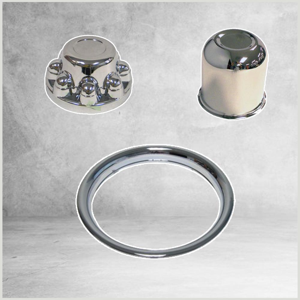 Wheel Caps & Accessories