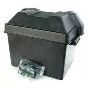 Battery Box 24SER 11x6-3 / 4x8