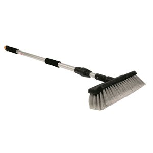 Wash Brush w / Adjustable Handle
