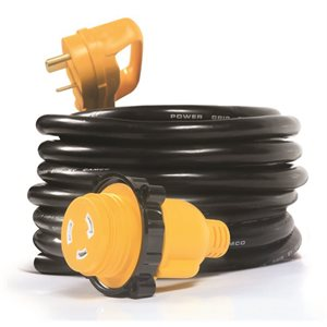 Power Cord 25ft 30AM / 30AF A / S