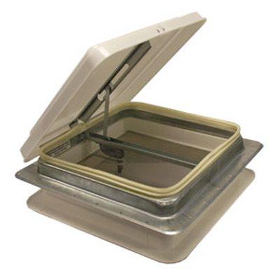 Vent Roof Metal Frame w / garnis (kit)
