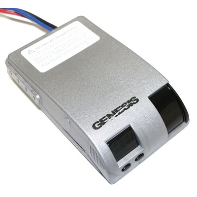 Brake Controller Genesis  1-4 Axles