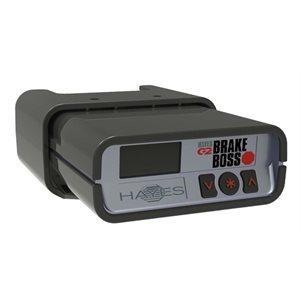 Brake Controller G2 1-4 Axles
