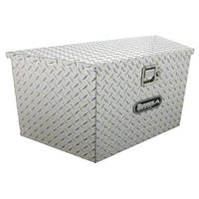 Toolbox 18.5x15x49 Tongue Alum