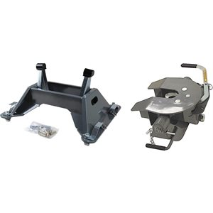 5th Wheel Hitch Companion 25K Chevy / GMC OEM (kit)