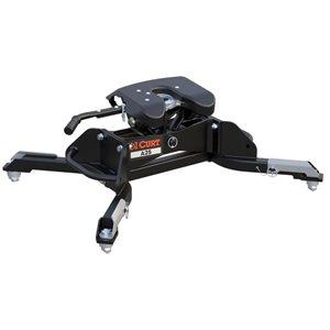 5th Wheel 25K A25 w / RAM Legs (kit)